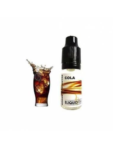 Arôme Cola - Eliquid France