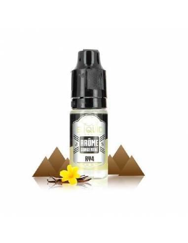 Arôme tabac ry4 Eliquid France - 1