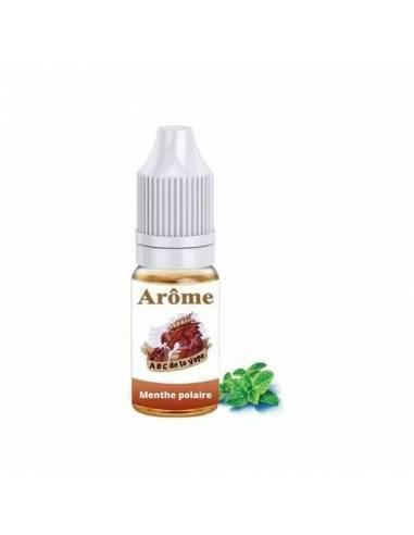 Arôme menthe-polaire ABC de la Vape - 1