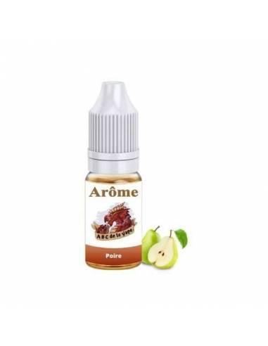 Arôme poire ABC de la Vape - 1