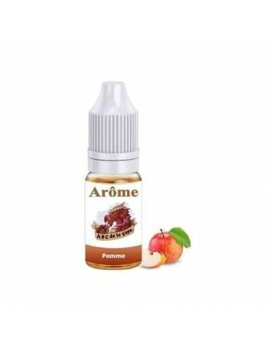 Arôme pomme ABC de la Vape - 1
