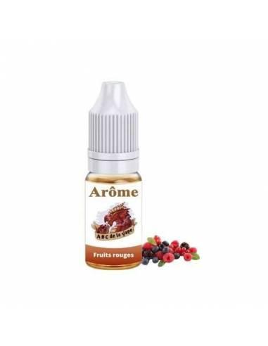 Arôme fruits rouges ABC de la Vape - 1