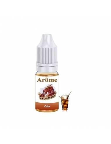 Arôme Cola ABC de la Vape - 1