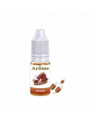 Arôme caramel ABC de la Vape - 1