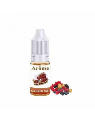 Arôme Fruits de la forêt ABC de la Vape - 1