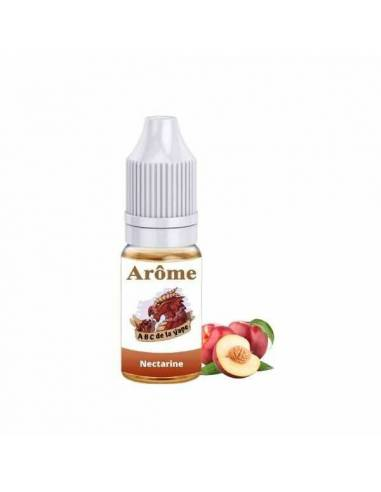 Arôme Nectarine ABC de la Vape - 1