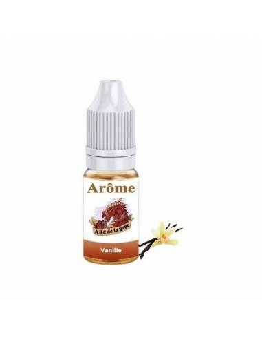 Arôme Vanille ABC de la Vape - 1