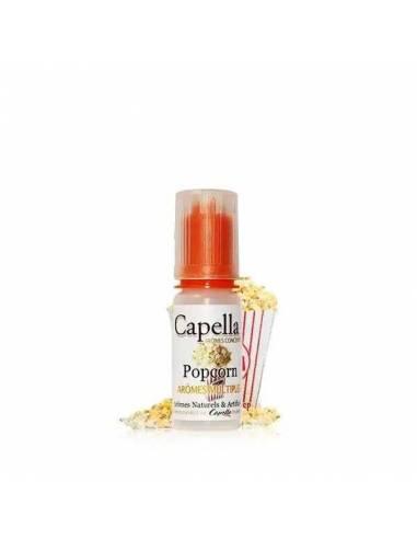 Arôme Pop Corn Capella Capella - 1