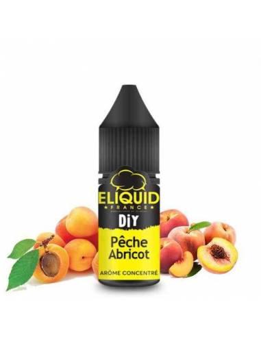 Arôme Pêche Abricot - Eliquid France Eliquid France - 1