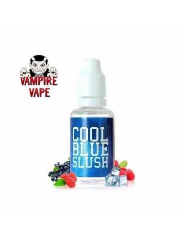 Arôme concentré cool blue slush - Vampire Vape